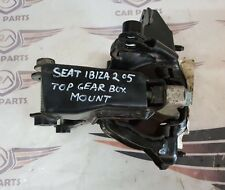 GENUINE SEAT IBIZA 6L MK3 1.4 PETROL TOP ENGINE MOUNT 02-08