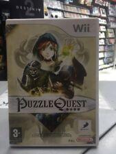 Puzzle Quest Challenge Of The Warlords Ita Wii USATO GARANTITO
