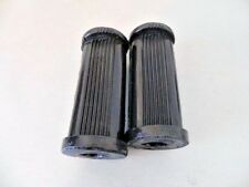 Benelli NOS Foot Peg Rubbers  #2  1430