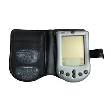 Palm Pilot M100 Good Condition With Stylist and Leather Case