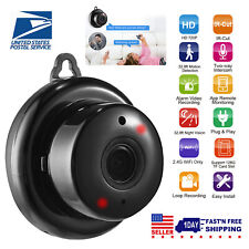 1080P Mini Wireless WIFI IP Camera HD Smart Home Security Camera Night Vision US
