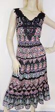 Oasis Summer/Beach Sleeveless Dresses for Women