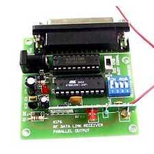 RF Data Link Parallel Receiver Kit ( KIT_176 )