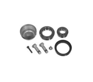 Optimal Front Wheel Bearing Kit 401078 fits Mercedes SL R129 280 500 SL 600