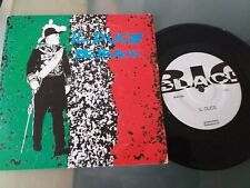 "BIG BLACK: IL DUCE (7"" vinyl) NMINT 1992"