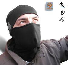 Bicicleta Moto Esquí Cuello Cara Térmico Calentador RAV máscara pasamontañas Deportes al Aire Libre