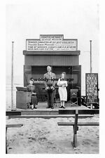 pt4934 - Cleethorpes Primitive Methodist Seaside Mission Lincolnshire  photo 6x4