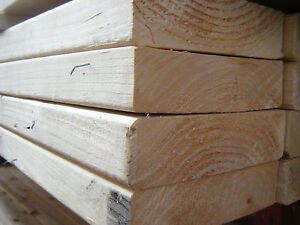 SOFTWOOD C16 KILN DRIED EASED EDGE JOISTS EX 50mm X 175mm (7X2) VARIOUS LENGTHS