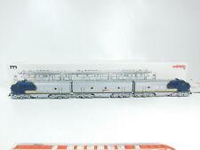 BF463-3# Märklin MHI H0/AC 3362 US-/USA-Diesellok GM EMD F 7 Santa Fe, s.g.+OVP
