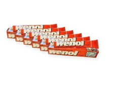Wenol Polish 100 Ml Tube 6 Pack Cleaners Restoration Care Antiques