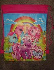 My Little Pony Drawstring Bag Uk seller free P&P