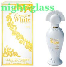 "EAU DE PARFUM ""VARENSIA WHITE"" VAPORISATEUR NEUF-FRENCH PERFUME NEW IN BOX-50 ML"