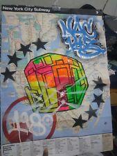 GRAFFITI MAP