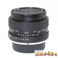 Tokina für Pentax 28mm 1:2,8 RMC * Automatik * K Bajonett * KP * K-1 * K-3 * K-5