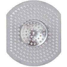 Large Stainless steel Sink Strainer/Stopper Bathroom,Basin,Food,Hair,Waste