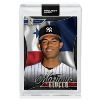 Topps PROJECT 2020 Card 151 - 1992 Mariano Rivera by Ben Baller