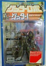 Figuras de acción de Transformers y robots Kaiyodo