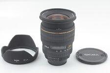 【Exc+5】 Sigma AF D 24-70mm f/2.8 EX DG Aspherical  Lens for Nikon From Japan