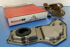 NOS Ford Transmission Oil Pan Kit D3TZ-7A098-B Filter Screen & Gasket Bronco