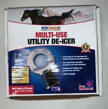 Farm Innovators C-500 IceChaser Multi-use Cast Aluminum Utility De-Icer