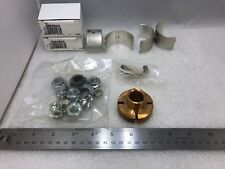 Wabtec Air Compressor D4S Kit P/N 05854650001