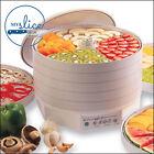 Ezidri Snackmaker FD500 Food Dehydrator
