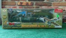 The Ultimate Soldier Messerschmitt Me-109E-4 Black 3 Limited S6 1:32 WWII Plane