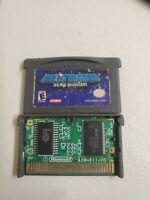 Metroid Zero Mission Game Boy Advance GBA No Battery Tested Working READ