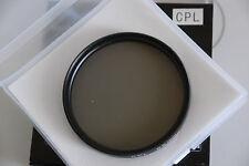 BSP 62 mm Circulaire Polariseur Filtre