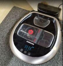 Samsung R7040 PowerBot Cyclone Force Robot Vacuum Cleaner Refurbished
