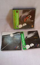 Gran Turismo 2 (Sony PlayStation 1, Ps1) Used