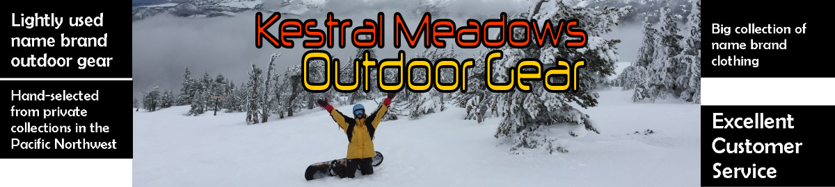 Kestral Meadows Outdoor Store