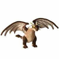 Harry Potter Hungarian Horntail Collectors Plush Soft Toy Figurine