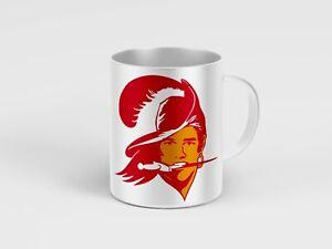 Tom Brady | Tampa Bay Buccaneers Custom Coffee Mug