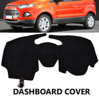For Ford Ecosport 2013-2017 Dash Mat  Dashmat Dashboard Cover Pad Protector