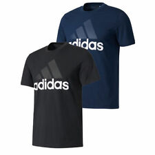 adidas 100% Cotton Fitness Clothing for Men