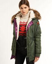 Superdry Nylon Hood Coats & Jackets for Women