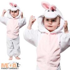 Bunny Rabbit 12-18 mois robe fantaisie animaux Pâques enfant livre semaine costume