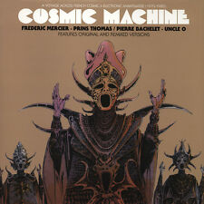 "Surtout-Cosmic Machine: spirit/motel show (vinyle 12"" - 2013-ue-original)"