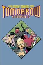 Tomorrow Stories Bk. 1 by Alan Moore (2002) 170613