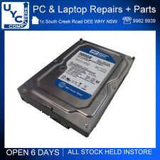 "Refurbished Western Digital WD5000AAKX-001CA0 500GB 3.5"" Hard Drive 11AUG2011"