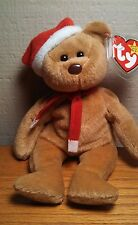 "Ty Beanie Baby Original ""1997 Teddy"" 1997 Retired"