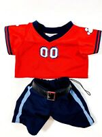 BAB Build A Bear Sport Jersey Shorts Outfit Clothing