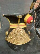 16th Regiment (Queens Lancers) Chapka Cap/Helmet - Other Ranks