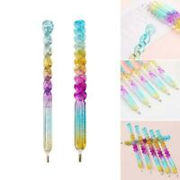 DIY 5D Diamond Painting Point Drill Pen Cross Stitch Hot Embroidery Arts M4H5