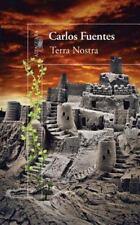 Terra Nostra (Spanish Edition)-ExLibrary