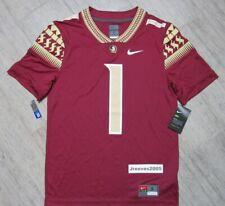 reputable site 78277 ecc7b Florida State Seminoles Fan Jerseys for sale | eBay