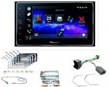 PIONEER sph-da120 Bluetooth Kit Installazione per OPEL ASTRA H CORSA D ZAFIRA B Antara