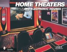Home Theaters and Electronic Houses by Custom Electronic Design and...