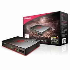 AVerMedia C285 Game Capture HD II GC530 1080P HD Video Capture